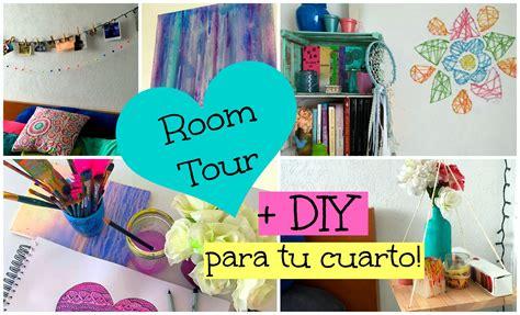 manualidades para decorar tu cuarto manualidades para tu cuarto room tour dani hoyos art