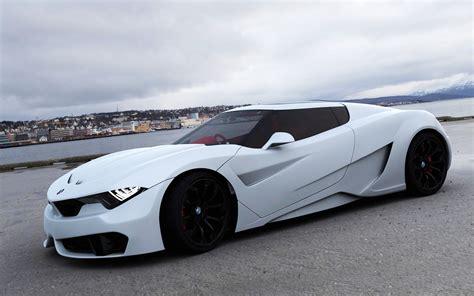 2017 Bmw M9 Concept  Auto Car Update