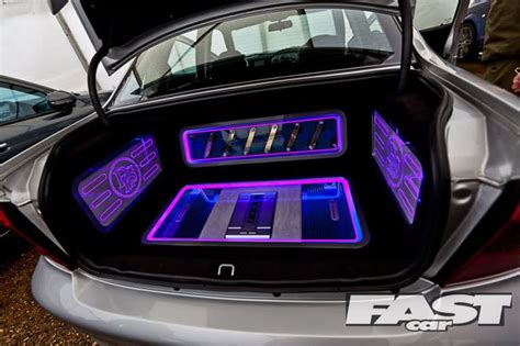 Boat Stereo Competition by 1000 Ideas About Car Audio On Diy Subwoofer