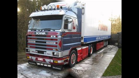 scania  youtube