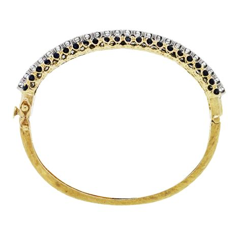 18k Yellow Gold Diamond & Sapphire Bangle Bracelet. Platinum Stud Earrings. Summer Watches. Beads Silver. Neoprene Bracelet. Family Rings. Cathedral Bands. Small Silver Bangle Bracelets. Cz Eternity Band