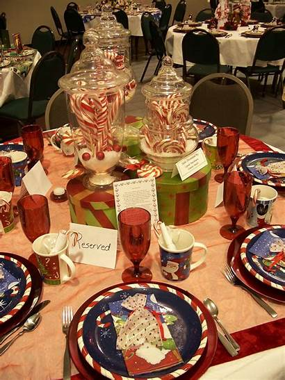 Decorations Candy Picnic Decorating Holiday Decoration Centerpieces
