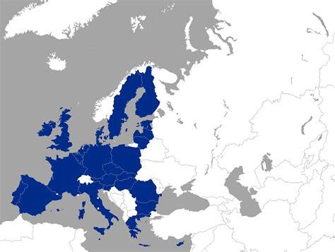 eu map  mapsofnet