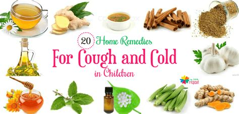 top  home remedies  cough  cold  babies