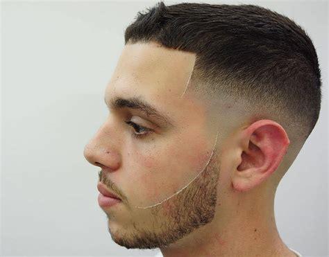 fade haircut  high fade haircuts  smart men