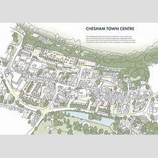 The Masterplan  Chesham Masterplan