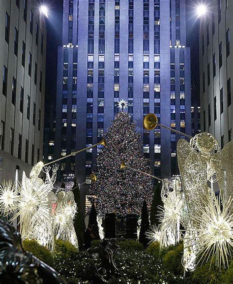 los 10 193 rboles de navidad m 225 s incre 237 bles del mundo