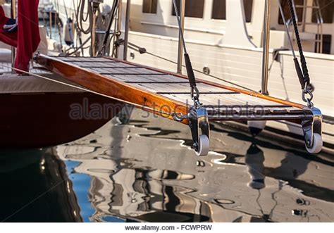 How To Build A Boat Gangway by Wooden Gangway Stock Photos Wooden Gangway Stock Images