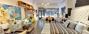 modern furniture store in nyc With interior decorator furniture store