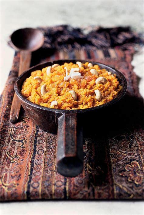 figaro cuisine recette halwa cuisine madame figaro
