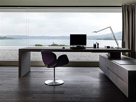 modern bureau modern home office modern house