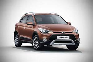 Hyundai I20 Active 2018 : 2018 hyundai i20 active launched in india now available in a new colour scheme autobics ~ Medecine-chirurgie-esthetiques.com Avis de Voitures