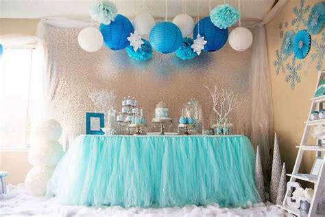 frozen party inspiration  life  kids