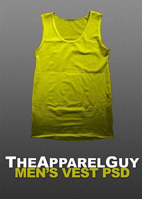 tank top mockup designs apparel freecreatives