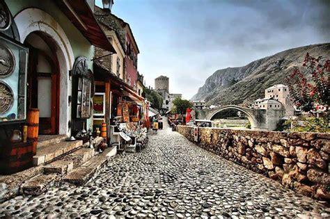 MOSTAR | The Balkan Backpacker