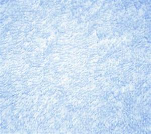 Baby Blue Terry Cloth Towel Background Image, Wallpaper or ...