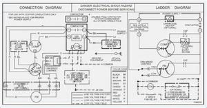 Nordyne Air Handler Wiring Diagram Fan