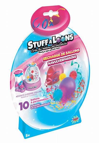 Stuff Loons Recharge Splash Toys