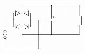 Gleichrichter Spannung Berechnen : gleich und wechselrichter grundwissen elektronik ~ Themetempest.com Abrechnung