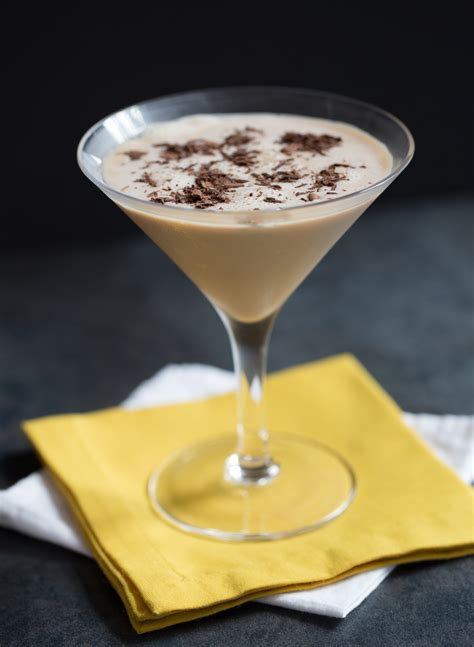 drink recipe drinks with irish cream liqueur