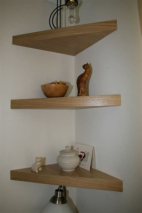 floating corner shelf fitted wardrobes and bookcases in shelving and