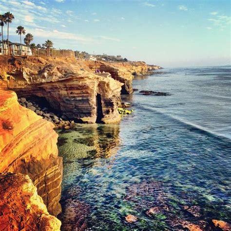 Woman, 25, Falls to Death at Sunset Cliffs - NBC 7 San Diego