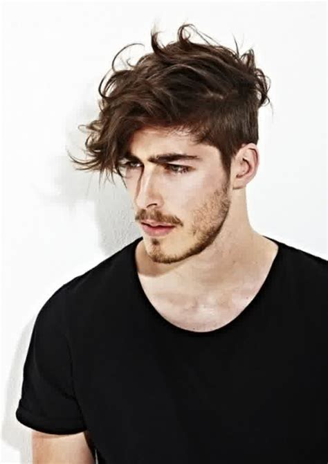 cool men hairstyle collection   cool short