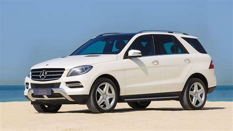 Mercedes Ml350 Rent Dubai Imperial Premium Rent A Car