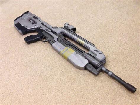Halo 4 Full Size Replica Br85hb Battle Rifle