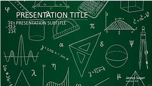 free mathematics powerpoint 27558 sagefox powerpoint With powerpoint templates mathematics free download