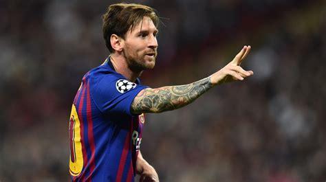 Tottenham-Barcelona: Messi conquista Londres