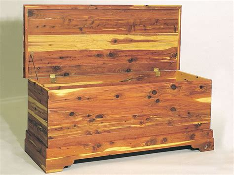 indoor furniture plans cedar chest plan
