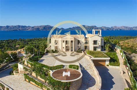 villen haeuser ibiza  luxus immobilien agentur villa