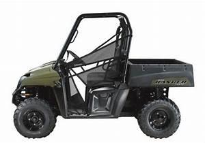 Free 2009 Polaris Ranger 4x4 500 Efi Service Repair Manual In 2020