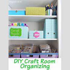 17 Best Images About Diy Scrapbook Storagecraft Rooms On