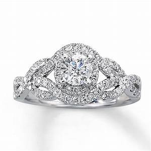 Engagement rings jared latest collection for women for Jareds jewelry wedding rings