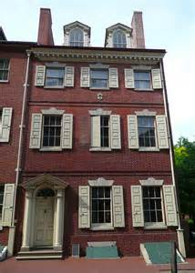 Bishop White House Philadelphia