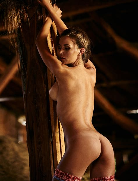 Julia Prokopy Thefappening Nude Photos The Fappening