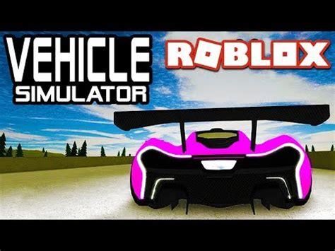 roblox vehicle simulator codes doovi