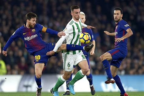 Search Results of real betis vs barcelona. Check all videos related to real betis vs barcelona. - GenYoutube