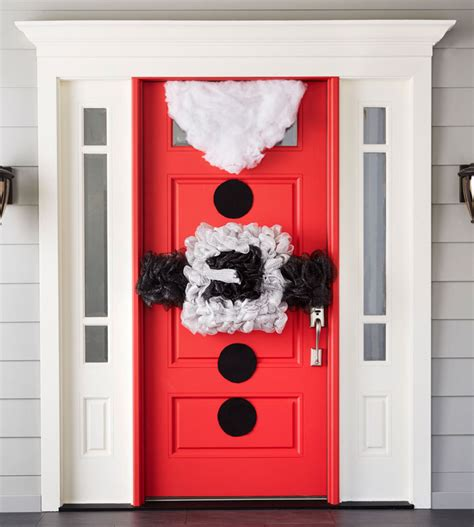 top  santa claus inspired decoration ideas christmas