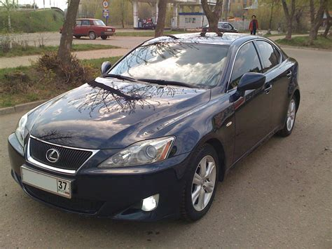 lexus cars 2006 2006 lexus is250 for sale 2500cc gasoline fr or rr