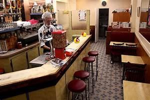 Petit Bar Cuisine : restaurant au petit bar paris le fooding ~ Teatrodelosmanantiales.com Idées de Décoration