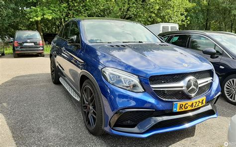 View similar cars and explore different trim configurations. Mercedes-AMG GLE 63 S Coupé - 19 September 2019 - Autogespot