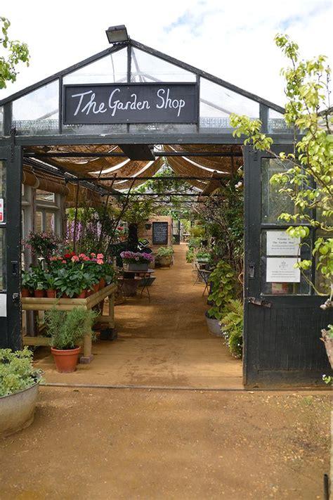 Garten Pflanzen Shop by Petersham Nurseries Richmond Surrey Skoglund