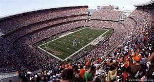 Cleveland Browns Stadium Wallpaper - WallpaperSafari