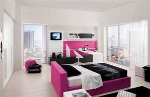 Deco chambre ado fille new york for Chambre new york fille