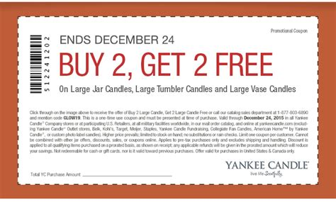 White Barn Candle Coupons by Retail Coupons And Codes Dec 19 Dress Barn Kohls Sams