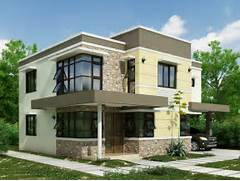 Modern House Design Ideas STUNNING INTERIOR And EXTERIOR MODERN HOME DESIGN HomesCorner Com