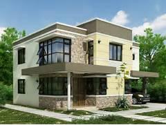 Modern House Design Ideas STUNNING INTERIOR And EXTERIOR MODERN HOME DESIGN HomesCorner Com